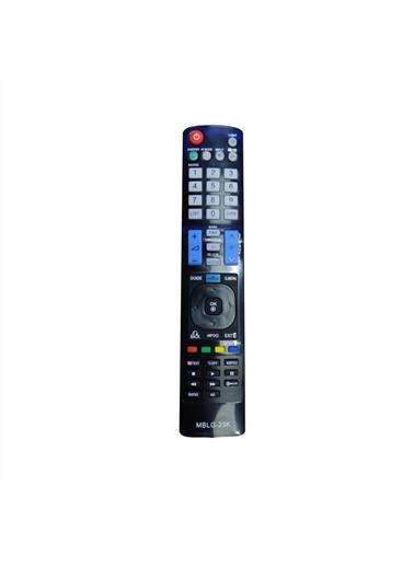 LG LG 3D Tuşlu Lcd Tv andası MBLG-23K Renksiz
